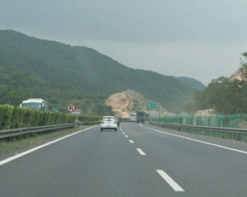 新手行车安全 高速公路注意事项