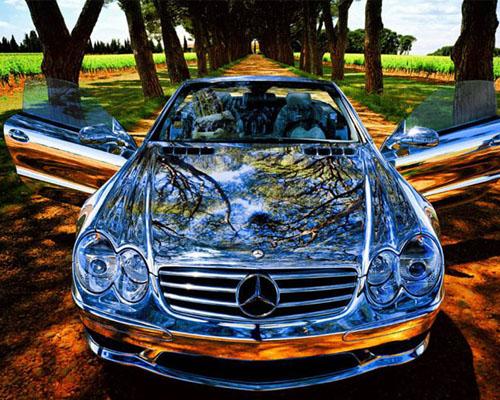 在使用烤漆房烤漆时汽车油漆要注意