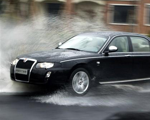 聊聊雨后車輛保養那些事兒
