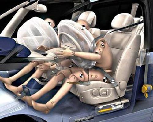 汽车安全带的正确使用方法