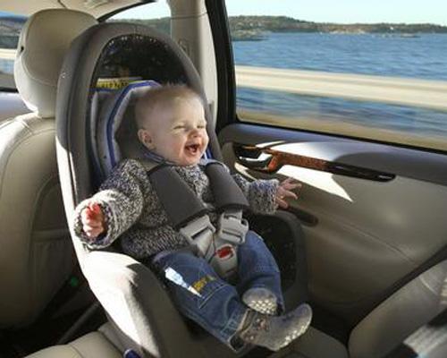 儿童乘车安全要如何保障