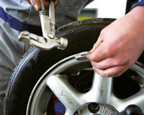 车轮动平衡知识介绍