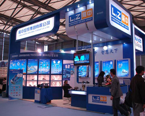 上海首迎国际汽车后市场博览会