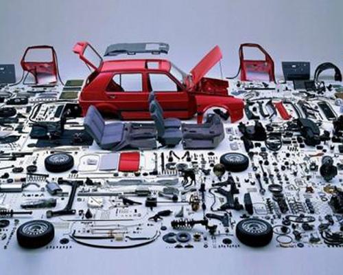 汽车后市场新模式