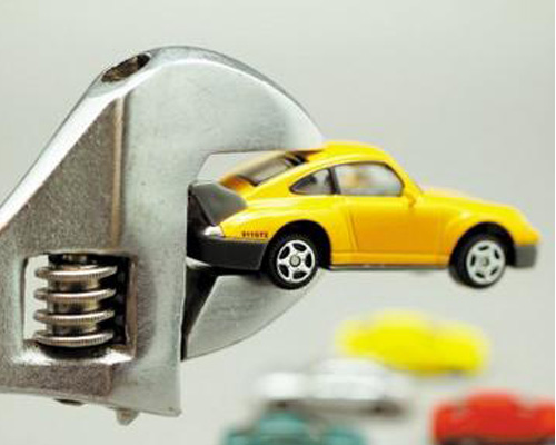 解析中国汽车后市场为何难成长出大品牌?