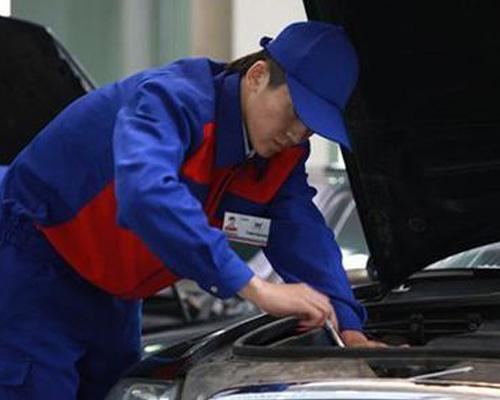 汽车后市场人才矛盾突出 企业培训成出路