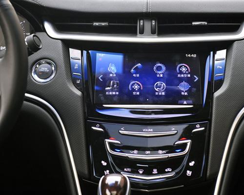 """盤點那些""""未來""""汽車用品"""""""