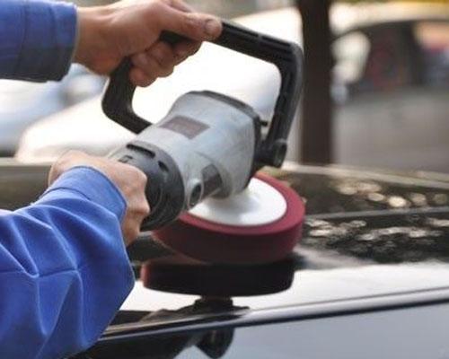 车漆的保养攻略 汽车美容应由外部开始