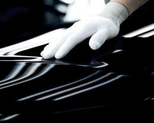 汽车油漆问题的五大治疗方案