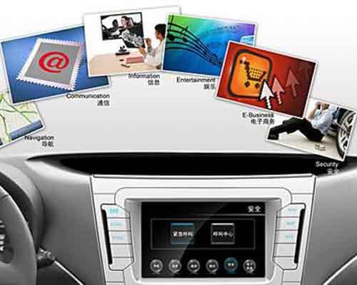 汽車公司的技術領導力將決定產業的未來