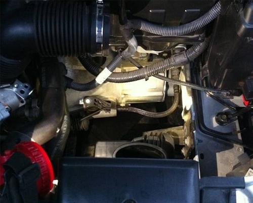 汽车漏油应需高度重视 教您六大维护措施