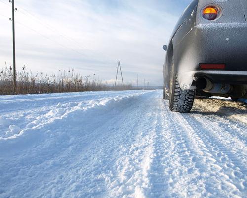 冬季熱車 熱車時間不當易致發動機磨損