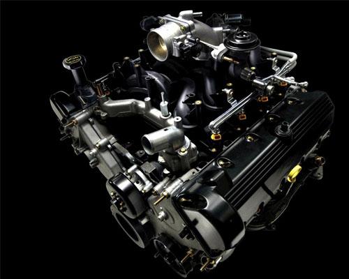 谈发动机怠速 五种怠速时故障检修方法