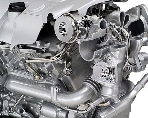合成润滑油最佳 涡轮增压车型保养技巧