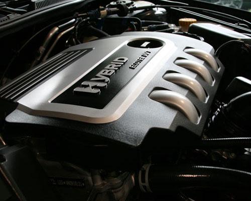 不定期保养影响汽车发动机整体寿命