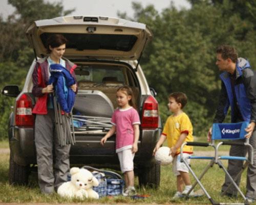 车辆保持最佳 节假日出行自检与装备