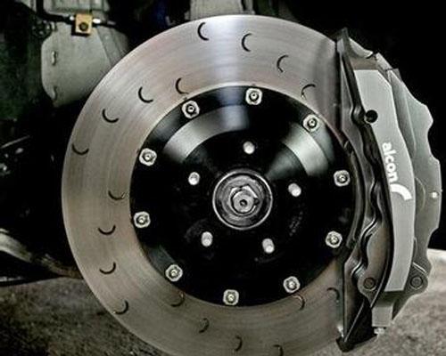 汽车底盘的呵护 重点保养三处入手