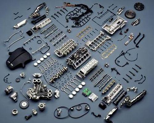 汽车发动机配气结构的日常保养方法