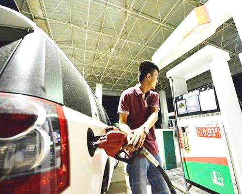 汽车燃油系统保养技术解析