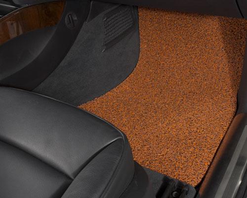汽車腳墊該如何選擇怎樣保養?