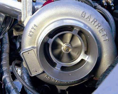 涡轮增压车型保养技巧 选择优质润滑油