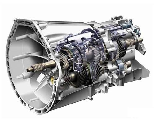 自动变速器保养:更换传动液有窍门