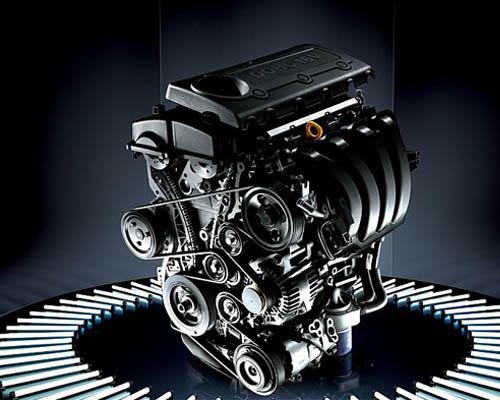 发动机维修 发动机水泵检修六步