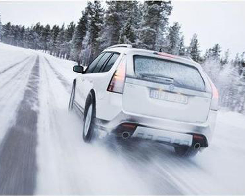 冬季汽车三大常见病 如何安稳过冬