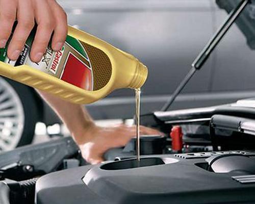 汽车保养机油使用的六大误区