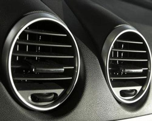 车内多少度 冬季话空调保养!