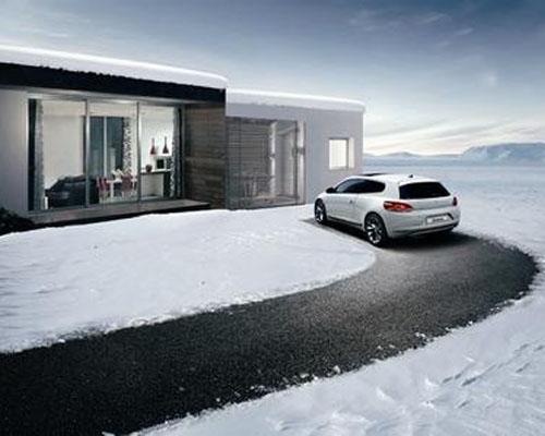 冬季汽车保养注意更换油液及保养发动机