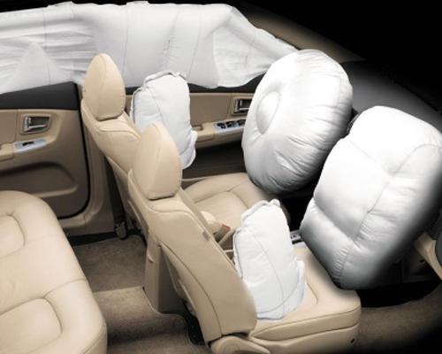 汽車安全裝置保養時候要特別注意