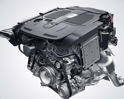 冬季汽车发动机排气管出水原因分析解析