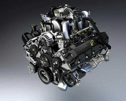 """爱车缸内积碳不清除 发动机""""老""""的快"""