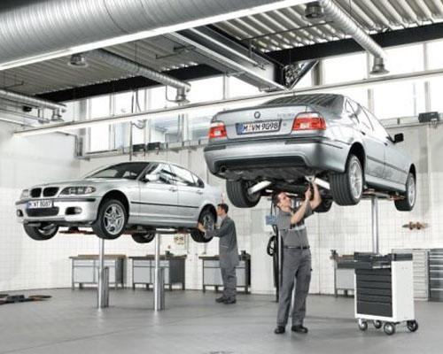 车辆维修后也有养病期 修后需注意磨合