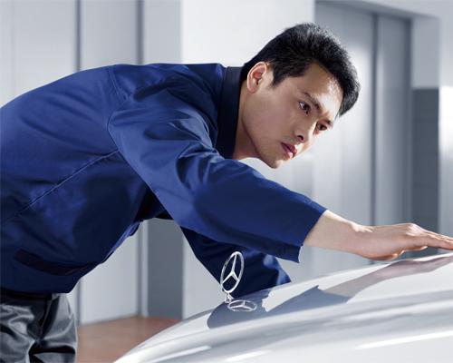 车辆清洗学问多 车主自行洗车需要当心点