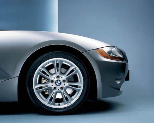 冬季行车注意轮胎保养
