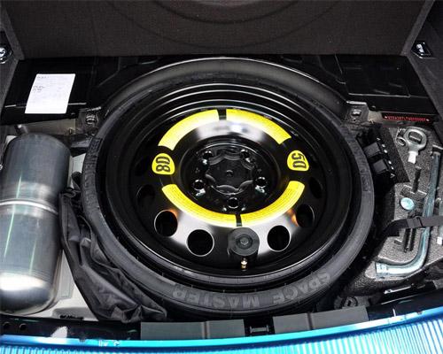 汽车备胎 使用和保养的五大注意的事项