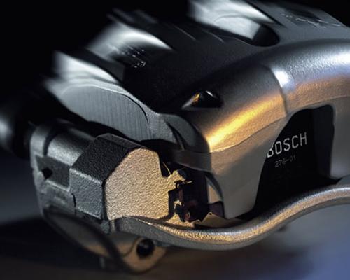 日常用车注意保养刹车系统