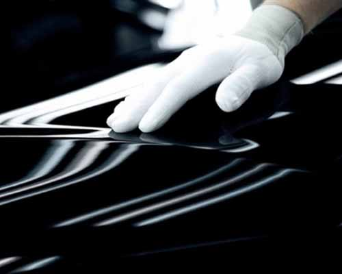 车漆养护产品及方法推荐