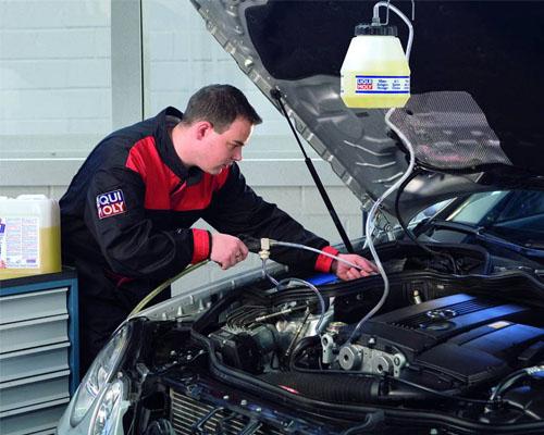 车辆维修也会造成伤害 保养之六大禁忌