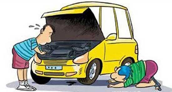 汽车保养小窍门 把握熄火时机可减少积碳