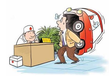 太原上门汽车保养-快速解决用户维修保养之痛