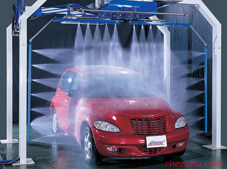 频繁洗车究竟好不好?频率场地天气有讲究