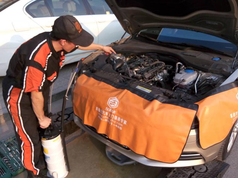 新车车内空气质量有效控制的六大秘诀