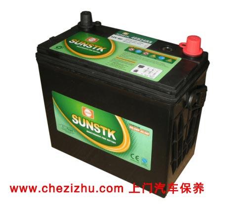 在蓄电池充电时都有哪些误区应该避免?