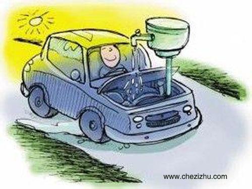 如何给爱车选择适合的机油?
