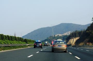 上高速需要注意的事项有哪些?