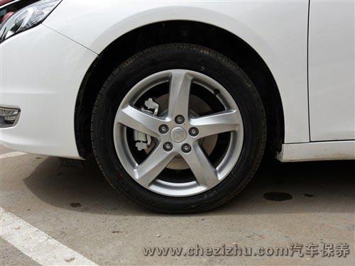 轮胎的选配和轮胎安装会影响到轮胎的使用寿命