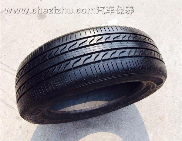 汽车保养——不要轻易网购轮胎